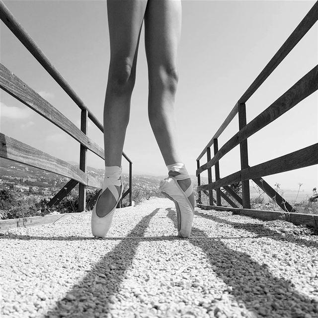 ~ ~... ballet balletpost ballerina instaballet ballerinaproject ... (Byblos, Lebanon)
