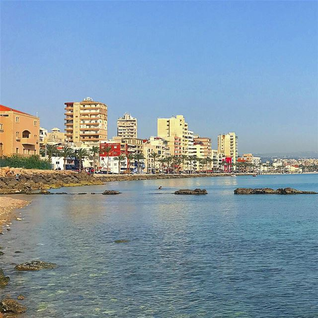 tyre tyr sour tyrecity sourcity tyrepage southlebanon beach ... (Tyre-Sour At Beach)