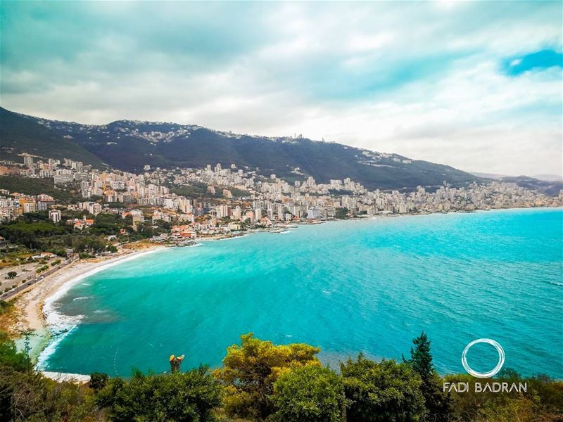 J_bay....... travelawesome exploretheglobe traveltheworld ... (جونية - Jounieh)