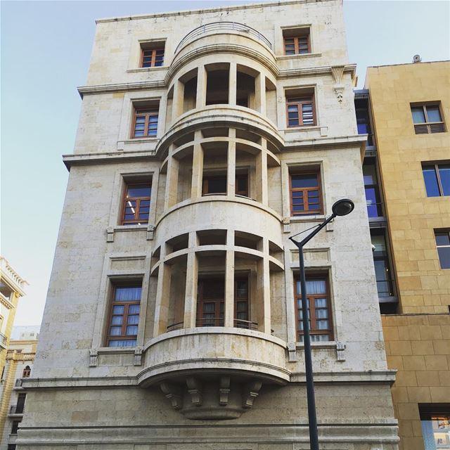 Modern Beirut Lebanon lebanoninapicture beirut ... (Downtown Beirut)