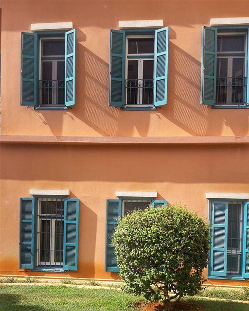 GoodMorning Beirut ! 🙌❤ lebanon lebanonphoto livelovebeirut beirut ... (Beirut, Lebanon)