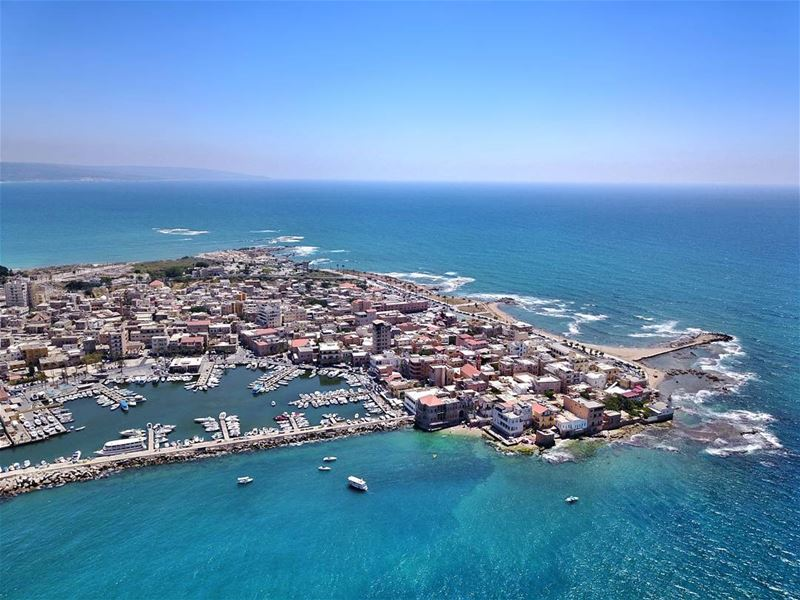 Good Morning Tyre... AboveLebanon Lebanon LiveLoveBeirut ...