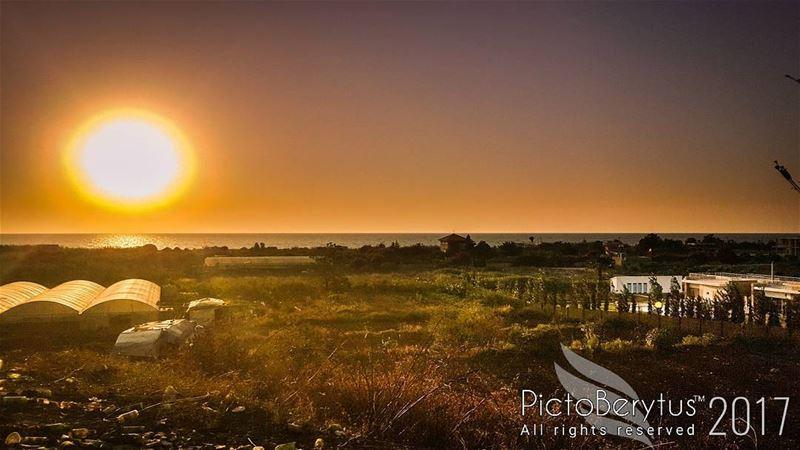 tgif friday fridays chasinglight summer september sunset ...