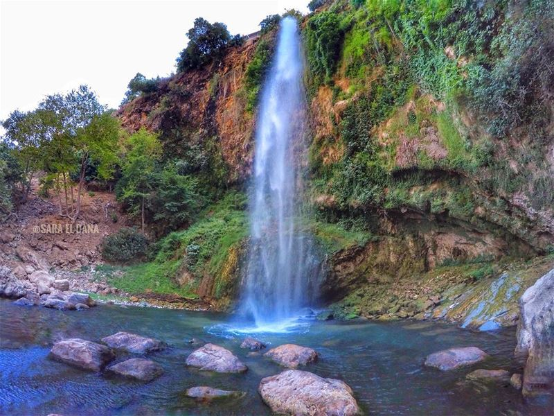 More Waterfalls & More Adventures 🌴💦 (North Governorate)