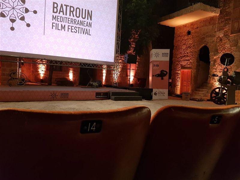batroun batrounfestival filmfestival bebatrouni Lebanon northlebanon... (Batroûn)