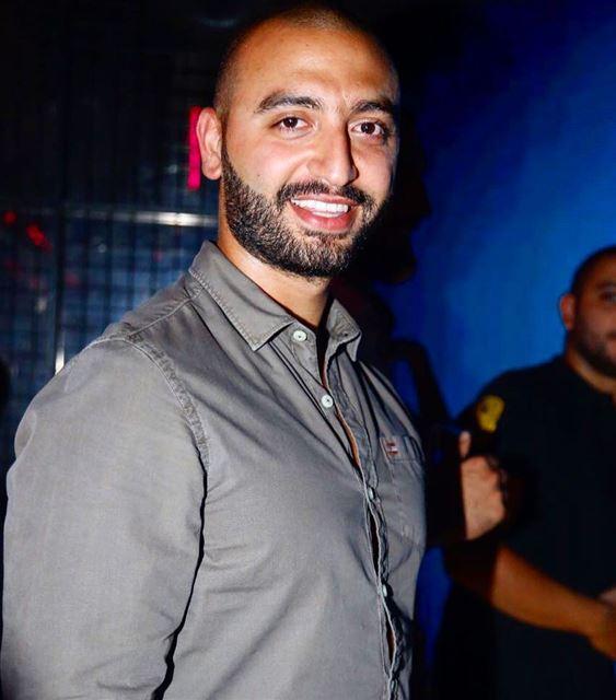 saturdaynight taigabeirut beirutnightlife smilemore clubbing ... (Taiga Beirut)