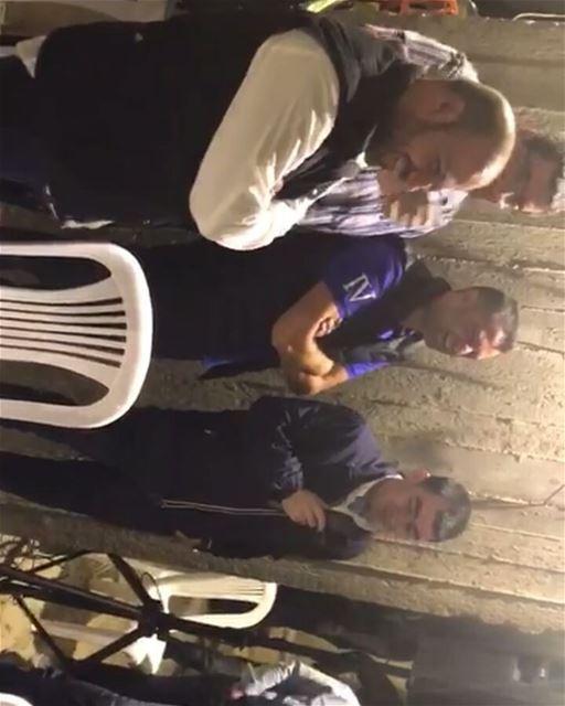 معالي وزير الطاقة والمياه سيزار ابي خليل في فاريا faraya lebanon ... (Faraya, Mont-Liban, Lebanon)