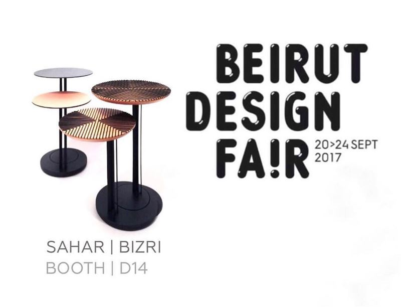 I Will be launching my first solo line @saharbizri.designs in the first...