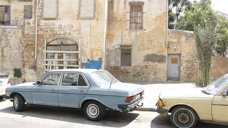 Elegance in Tripoli... elegance style tripoli lebanese mercedes ... (Tripoli, Lebanon)