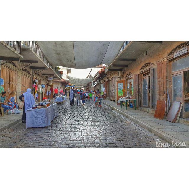 Souk... (Rashayya, Béqaa, Lebanon)