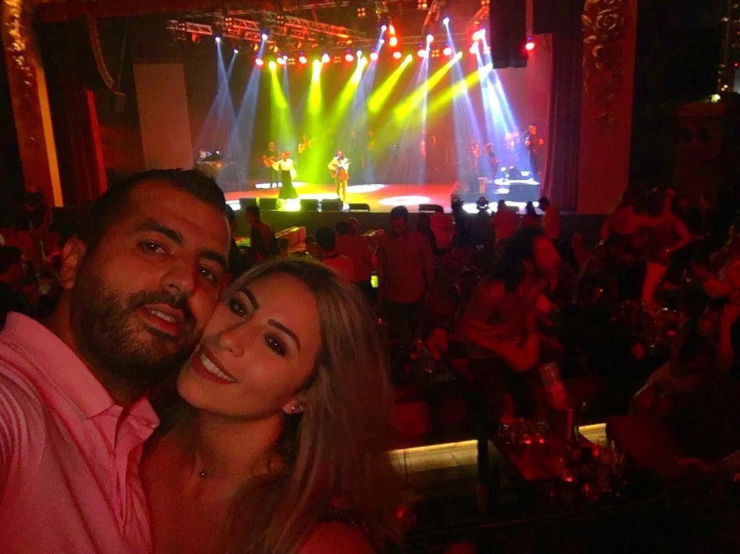 M U S I C H A L L💃🔥✨🔥💃 allsydneywasthere summernights ... (Music Hall Beirut)