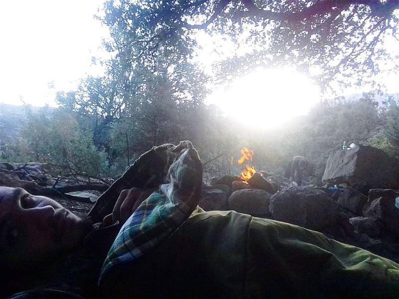 goodmorning camping campinglove lebanon livelovelebanon ...