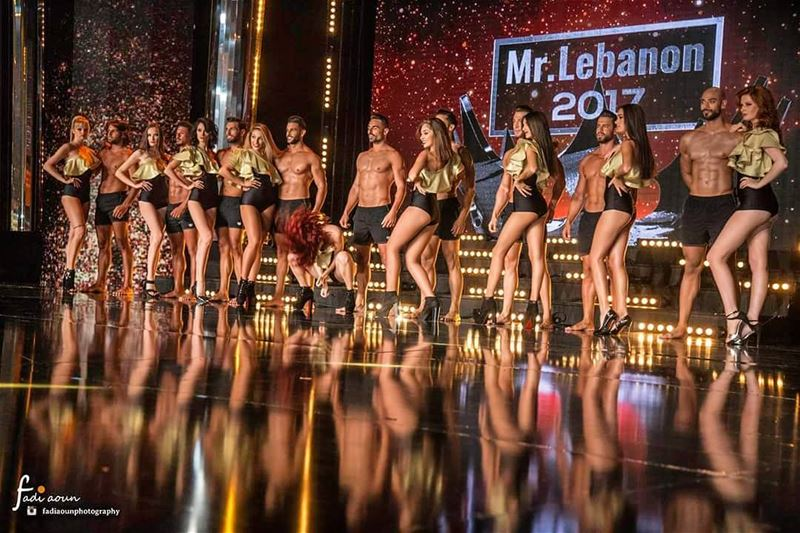 photo  fadiaounphotography  mrlebanon2017  reflection  bikini  models ...