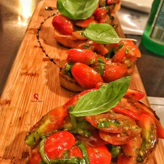 Tomato everywhere 🍅 😍.-------------------------------📍 @margheritapizz