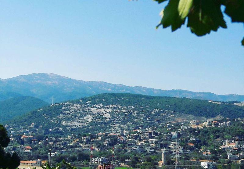 ⛰ ..... adventure explore liveoutdoors natgeoadventure natgeotravel... (Al Qubayyat, Liban-Nord, Lebanon)