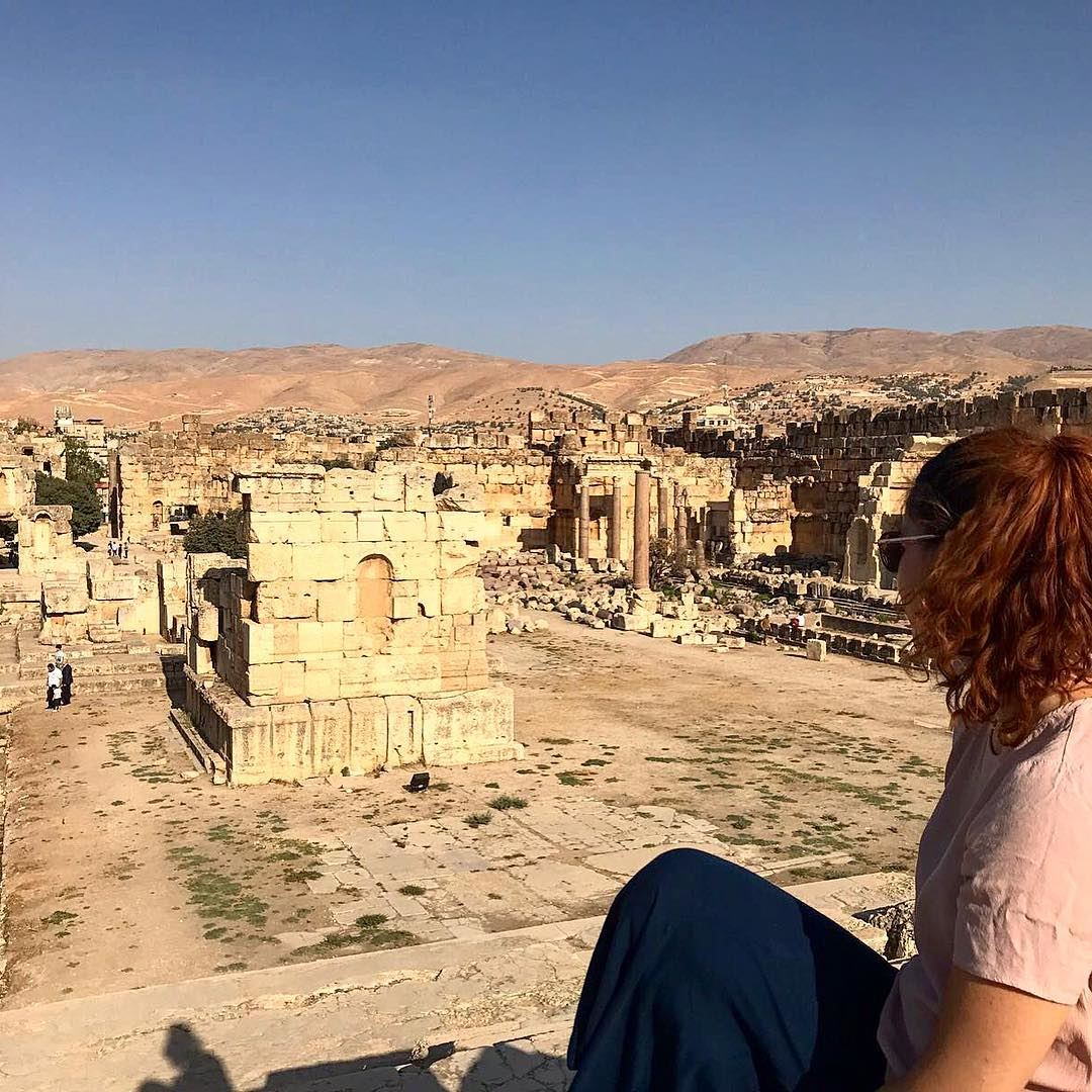 baalbek lebanon lebanonshots livelovelebanon beqaavalley baalbeck ... (Baalbek, Lebanon)