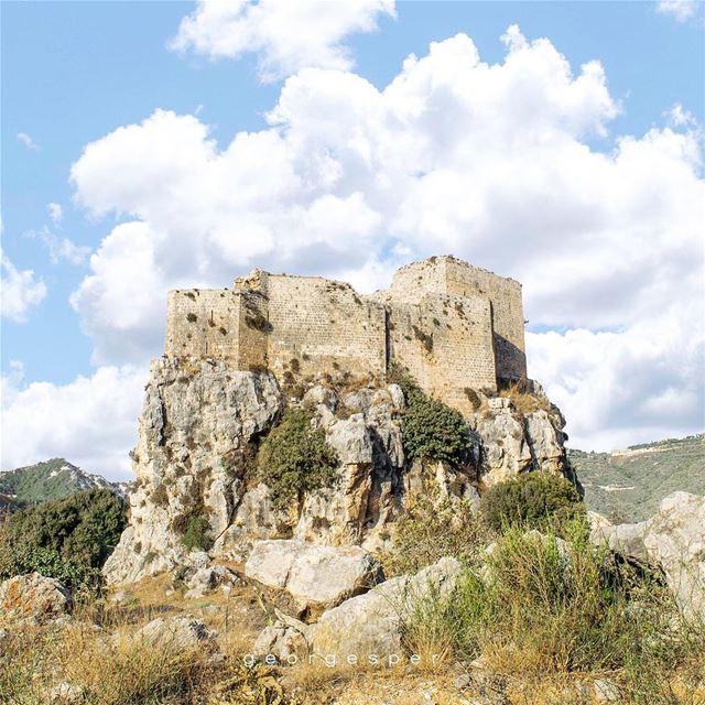 """Museilaha Fort"" Batroun District, Lebanon 🇱🇧..... proudlylebanese... (Batroun District)"