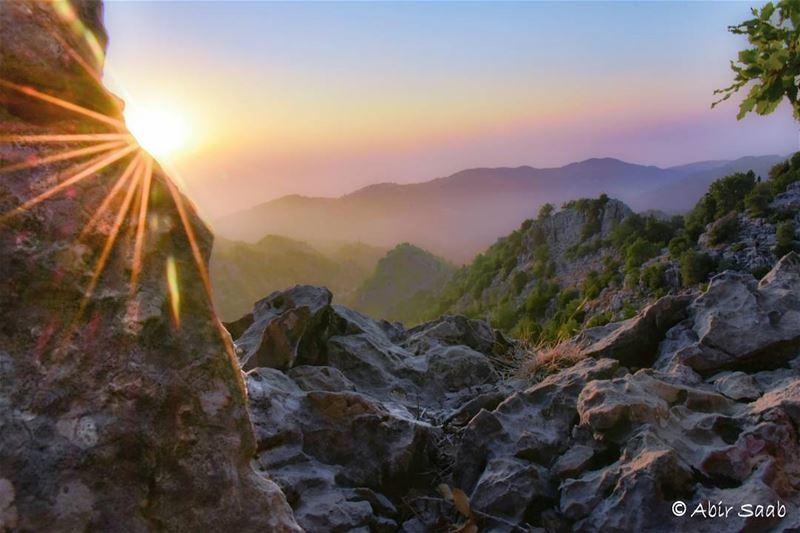 🇱🇧🇱🇧 LEBANON 🇱🇧🇱🇧 lebanon jaj sunset livelovelebanon ... (Jaj, Mont-Liban, Lebanon)