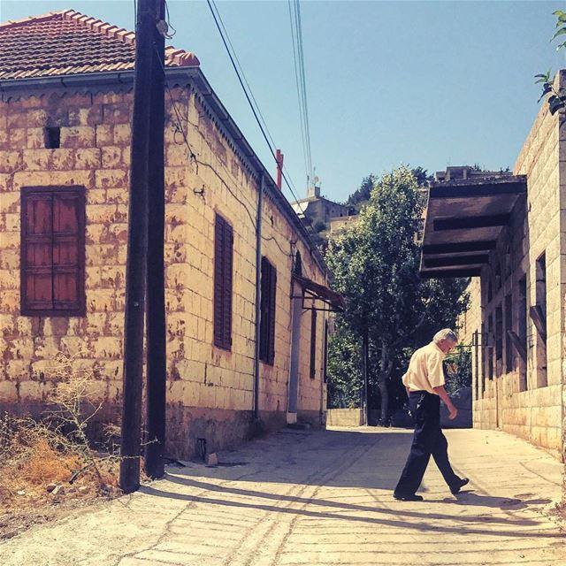 Vintage Village Walk🚶🏽 Lebanon tb travel travelgram traveler wanderlust... (Rashayya, Béqaa, Lebanon)