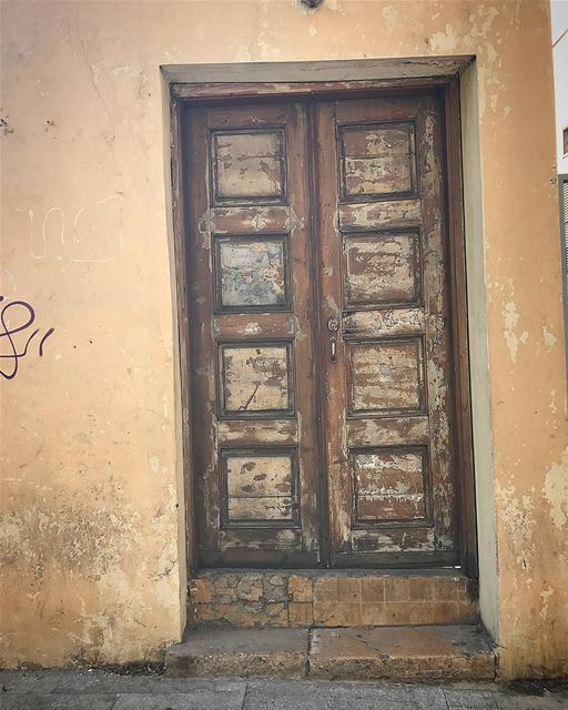 ~..Old Doors are nothing but Frozen Music..~🚪🥁🇱🇧 lustforlife ...