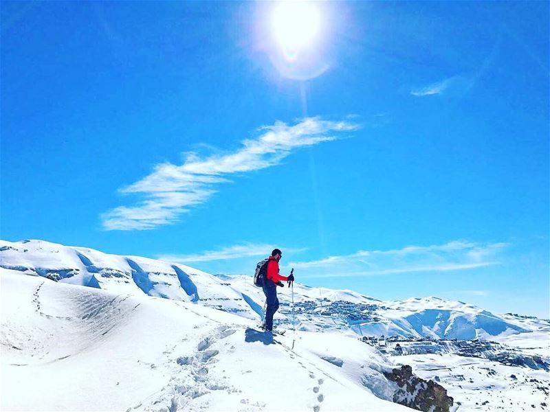 winteriscoming hiking hikingadventures snowshoeing hikingtrail ...