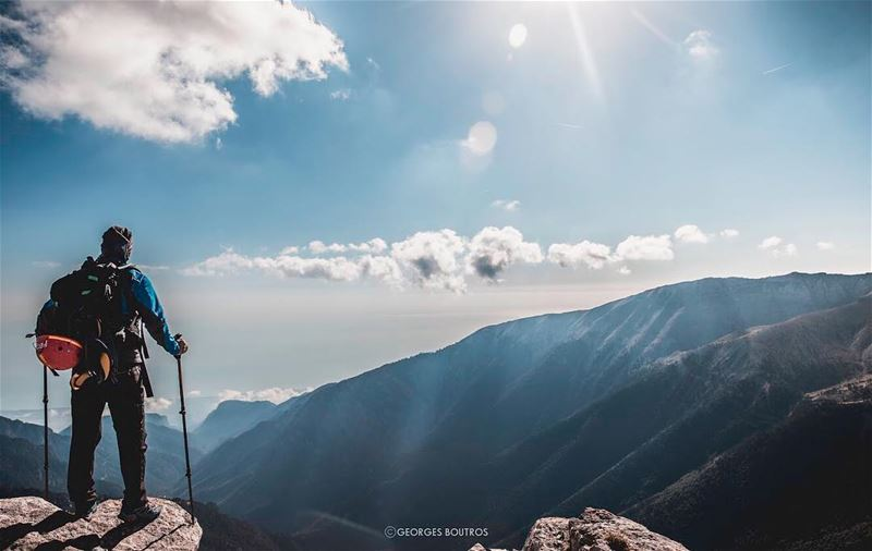 When the good gets better ✨ -- landscape mountolympus greece... (Mount Olympus)