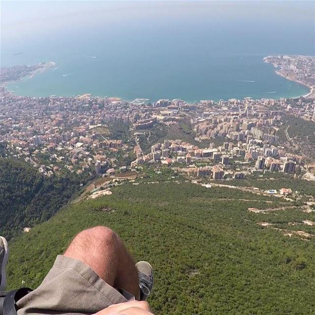 photography beautiful beautifulview bay mediterranean jounieh ... (Joünié)