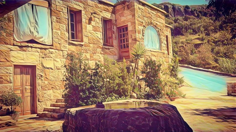The handmade beauty werhanieh shouf atelier_assaf 🇱🇧 (Atelier Assaf)