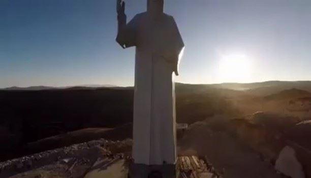 صوت القداسة saintcharbel stcharbel livelovelebanon livelovebeirut ... (Faraya, Mont-Liban, Lebanon)