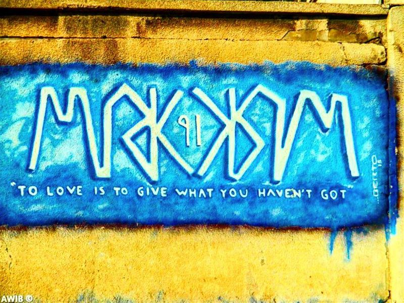 love streetphotography lebanonspotlights livelovelebanon ... (Quarantine, Lebanon)