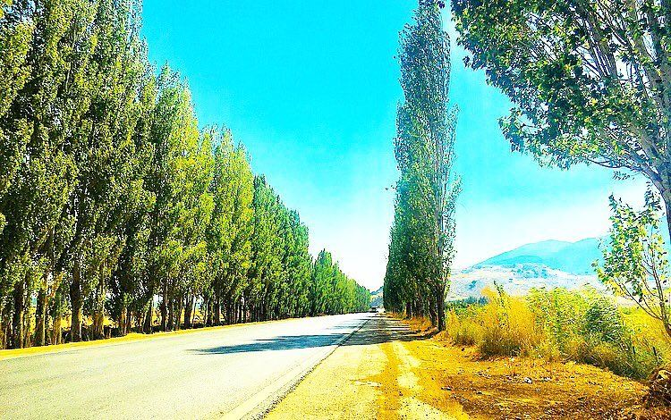Let's make it a  September to remember💛  livelovelebanon  lebanonweather... (`Ammiq, Béqaa, Lebanon)
