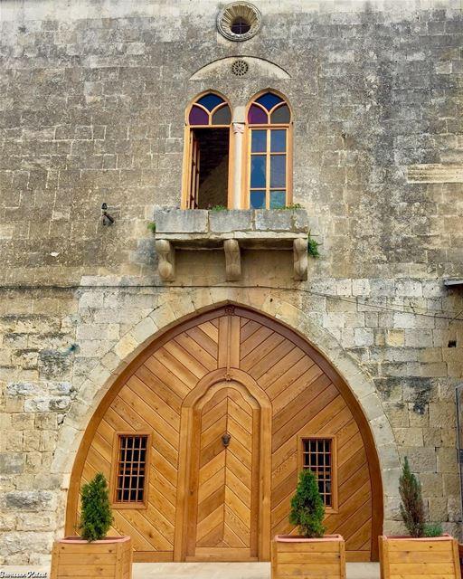 nostalgia old oldhouse heritage lebanonhouses VisitLebanon ...