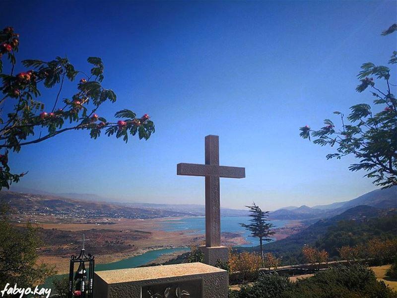 ==================================== morning wensday lebanesestyle... (Saghbin, Béqaa, Lebanon)