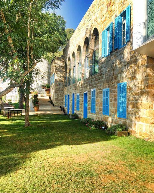 lebanon beirut architecture instagood wanderlust travelgram ... (Mount Lebanon Governorate)