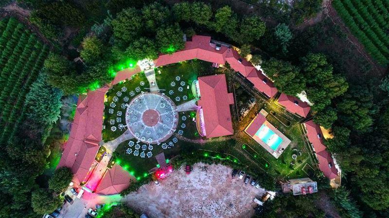 lebanon south southlebanon filming dji drones drone phantom4pro ... (Hasbaya)