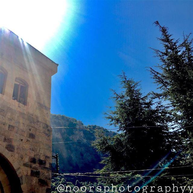 noorsphotographyy lebanon- lebanon ptk_lebanon super_lebanon... (Mar Antonios-Kozhaya)