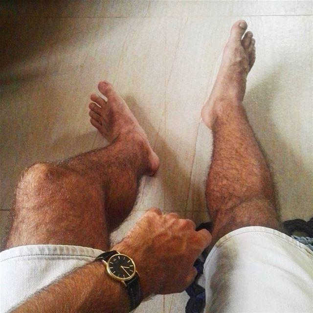 Kolor jest 🙏✔ summer summertime legs menlegs hairylegs instaboy ... (Mount Lebanon Governorate)