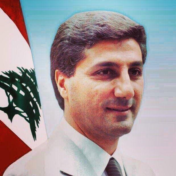 ...ذكرى بشير تبقى عيد شهيد الجمهورية September14 BachirGemayel ... (Achrafieh, Lebanon)