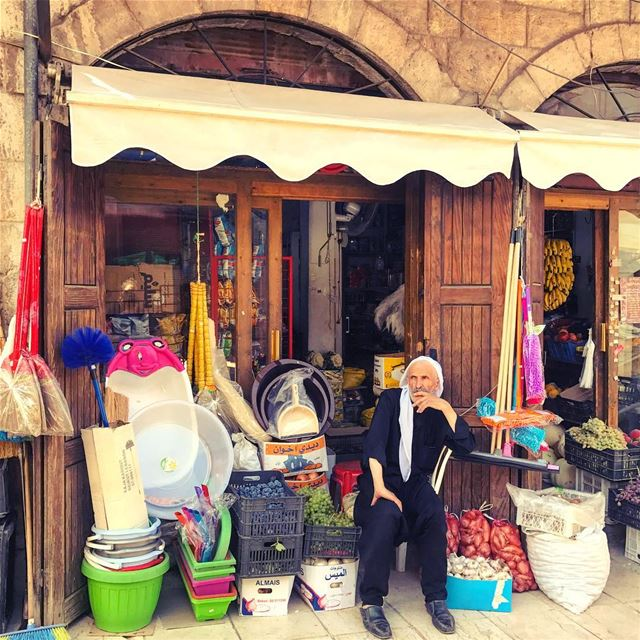 The shop that has it all👣 Lebanon tb travel travelgram traveler... (Rashayya, Béqaa, Lebanon)