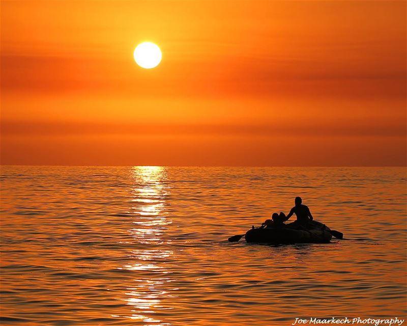 Meet me where the sky touches the sea! @the_beach_house_okaibe @gclebanon ...