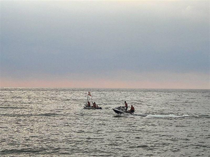 SUNDAY LiveLoveTripoli LiveLoveElMina TripoliLB Tripoli ElMina Sea... (El Mîna, Liban-Nord, Lebanon)