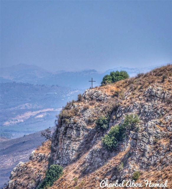 Blessed Sunday lebanon insta_lebanon livelovelebanon ig_lebanon ... (El Qlaïaâ, Al Janub, Lebanon)