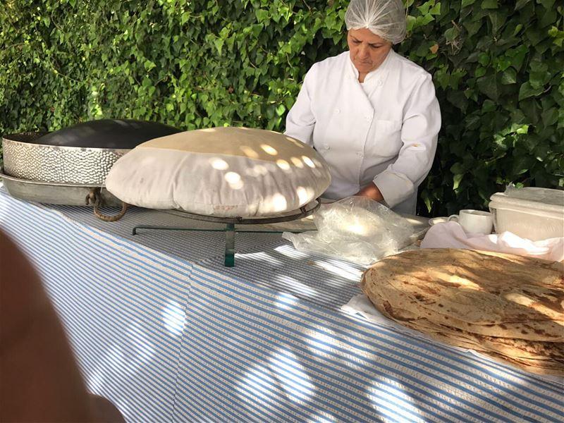 yummy yummyfood instafood foodporn lebanese buffet lebanon ... (Mir Amin Palace Hotel)