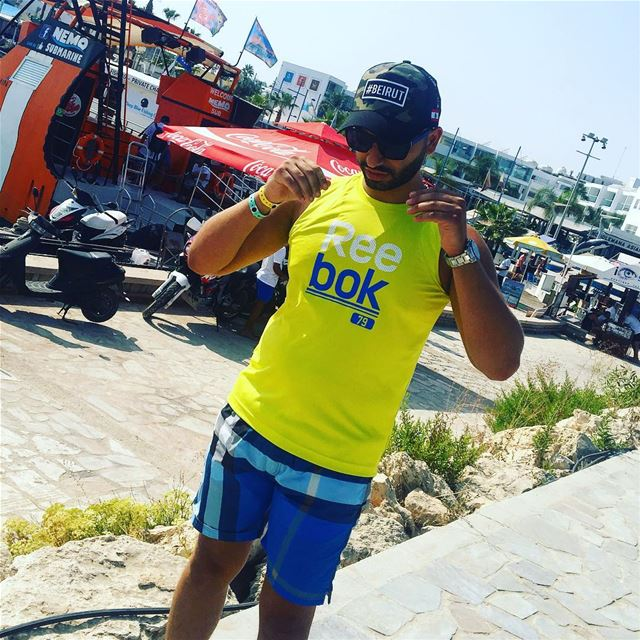 cyprus gettingready boatparty beirut cap lebanon ... (Cyprus)