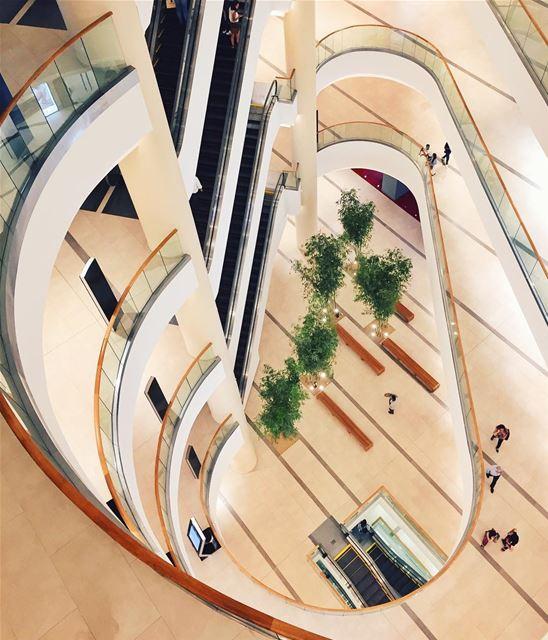 •Architecture• exklusive_shot liveauthentic livefolk livelovelebanon ... (Abc Verdun)