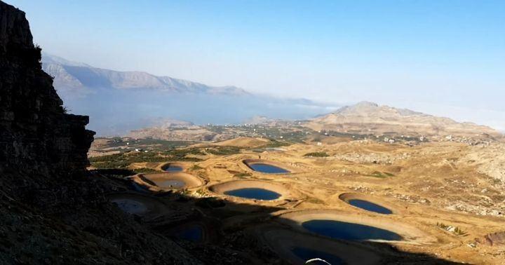 عِيش اليوم و حِبّ اليوم، اليوم بإيدك و بُكرا بعيد صباح sunrise lakes ...