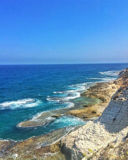 Lets dive! (Lebanon)