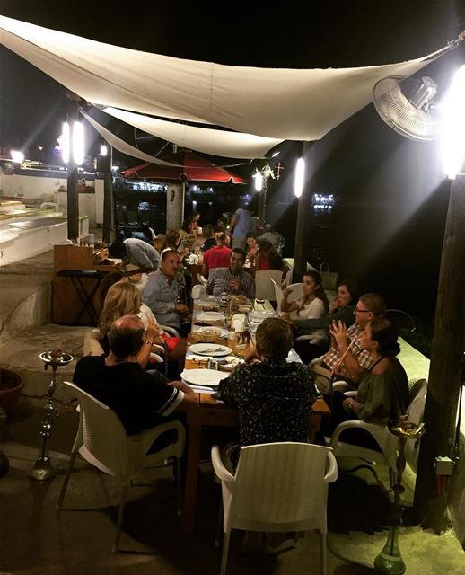 chezfouad anfeh ta7telri7 fish fishrestaurant localfish freshfood ... (Chez Fouad)