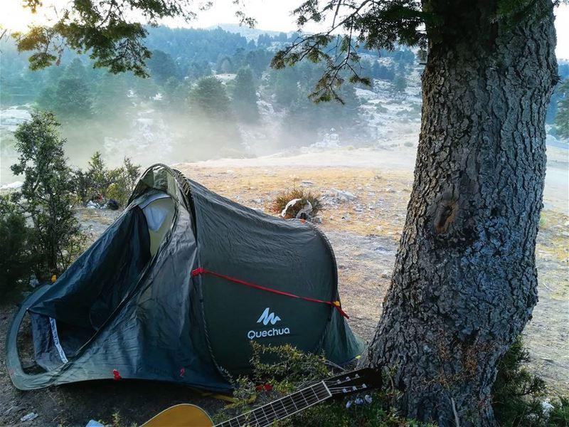 camping campinglove nature naturelovers lebanon livelovelebanon ...