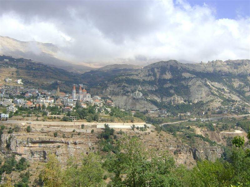 Bsharri, North Lebanon 🌲 Bsharri Lebanon LiveLoveLebanon ... (Bsharri, Lebanon)